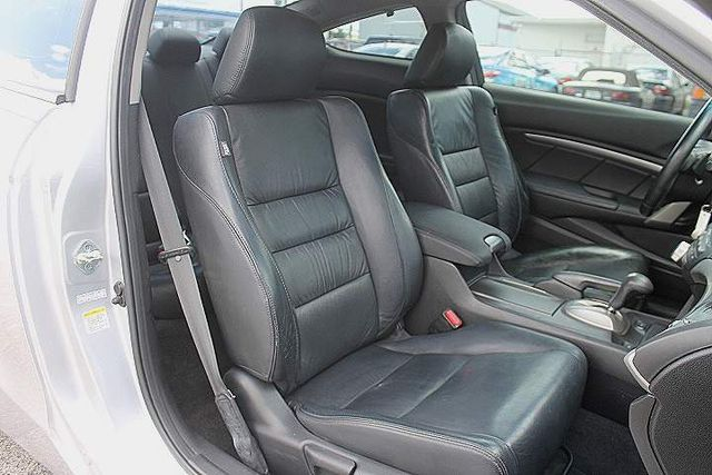 2012 Honda Accord EX-L Hollywood, Florida 23