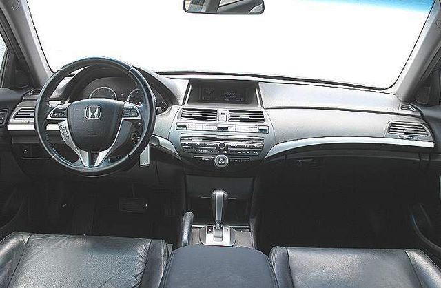 2012 Honda Accord EX-L Hollywood, Florida 17