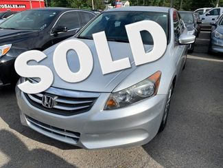 2012 Honda Accord LX - John Gibson Auto Sales Hot Springs in Hot Springs Arkansas