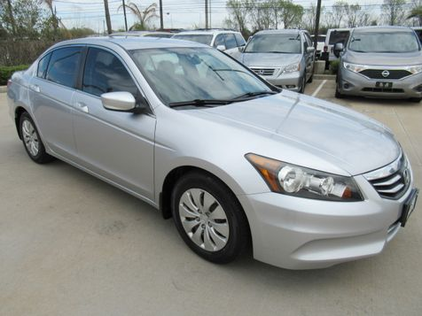 2012 Honda Accord LX | Houston, TX | American Auto Centers in Houston, TX