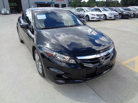 2012 Honda Accord EX in Houston