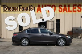 2012 Honda Accord EX-L | Houston, TX | Brown Family Auto Sales in Houston TX