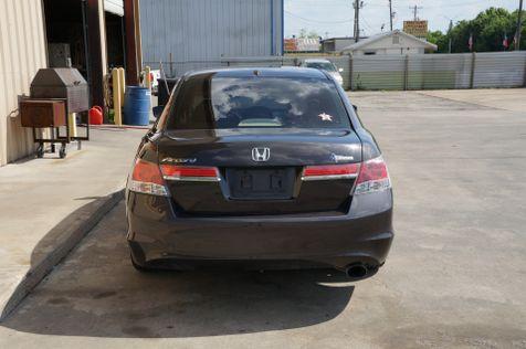 2012 Honda Accord EX-L | Houston, TX | Brown Family Auto Sales in Houston, TX