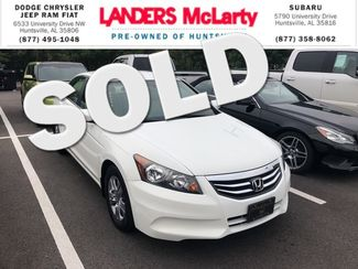 2012 Honda Accord SE | Huntsville, Alabama | Landers Mclarty DCJ & Subaru in  Alabama