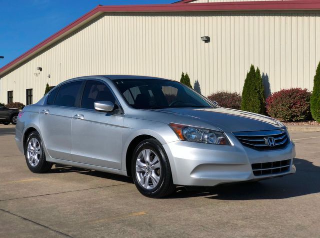 2012 Honda Accord Special Edition in Jackson, MO 63755