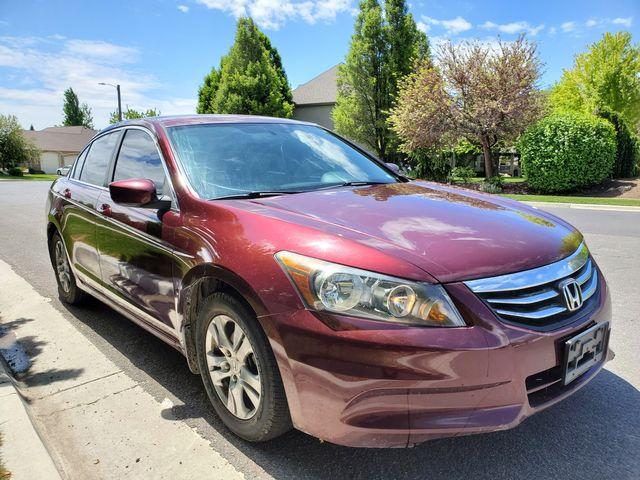 2012 Honda Accord LX Premium in Kaysville, UT 84037