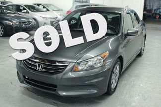 2012 Honda Accord LX-Premium Kensington, Maryland