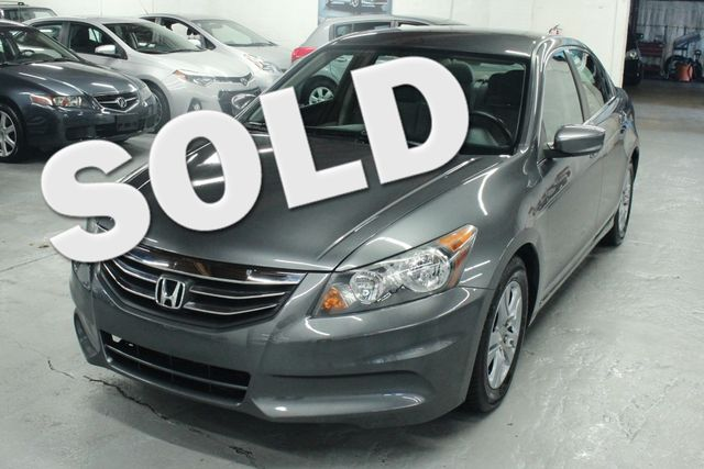 2012 Honda Accord LX-Premium Kensington, Maryland 0