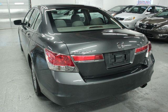 2012 Honda Accord LX-Premium Kensington, Maryland 10
