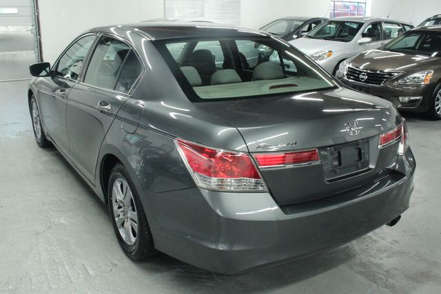 2012 Honda Accord LX-Premium Kensington, Maryland 2