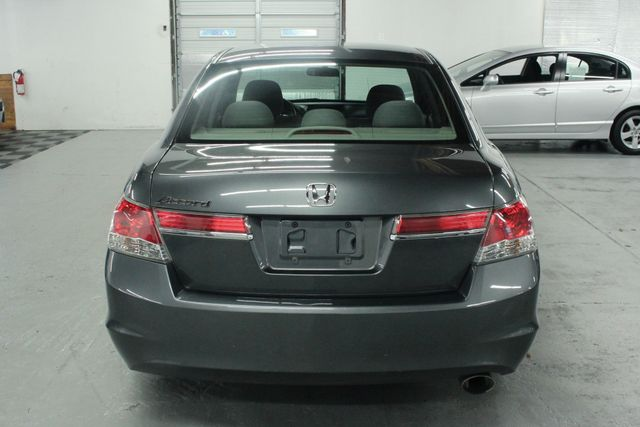 2012 Honda Accord LX-Premium Kensington, Maryland 3