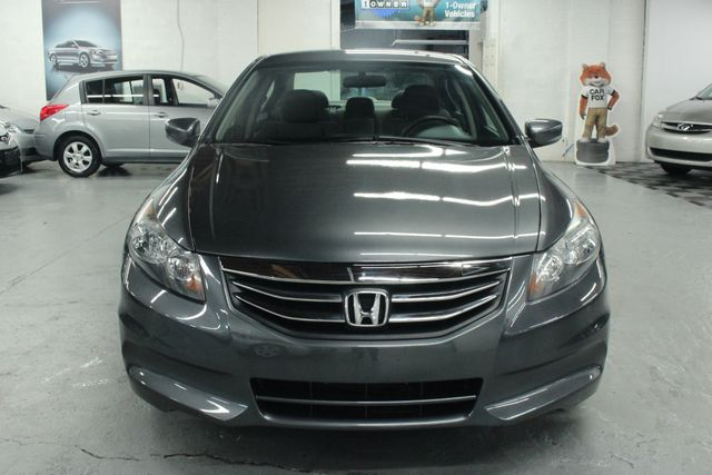 2012 Honda Accord LX-Premium Kensington, Maryland 7