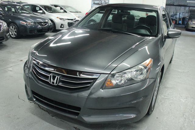 2012 Honda Accord LX-Premium Kensington, Maryland 8