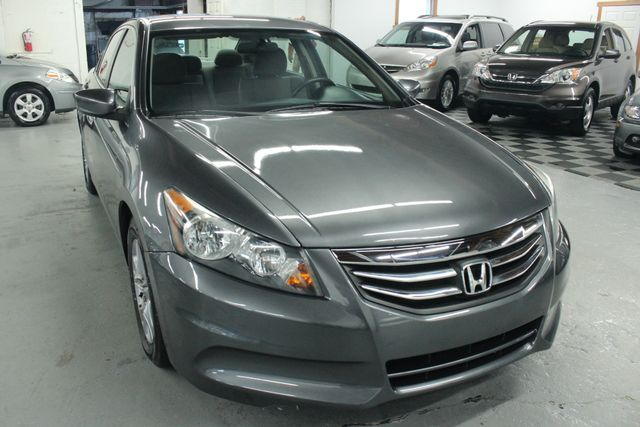 2012 Honda Accord LX-Premium Kensington, Maryland 9