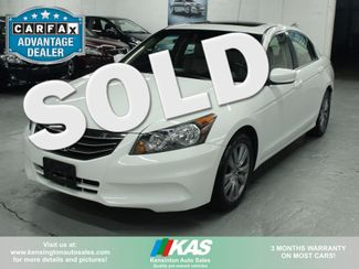 2012 Honda Accord EX-L Kensington, Maryland