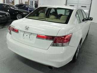 2012 Honda Accord EX-L Kensington, Maryland 11