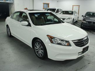 2012 Honda Accord EX-L Kensington, Maryland 6