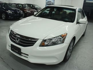 2012 Honda Accord EX-L Kensington, Maryland 8