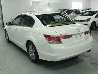 2012 Honda Accord SE Kensington, Maryland 2