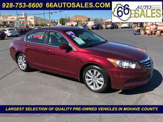 2012 Honda Accord EX-L in Kingman, Arizona 86401