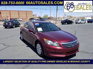 2012 Honda Accord LX in Kingman, Arizona 86401