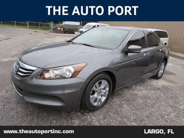 2012 Honda Accord SE in Largo, Florida 33773