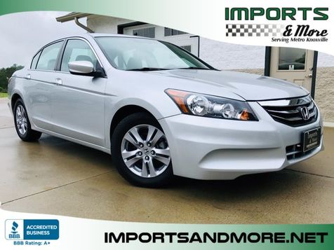 2012 Honda Accord SE in Lenoir City, TN