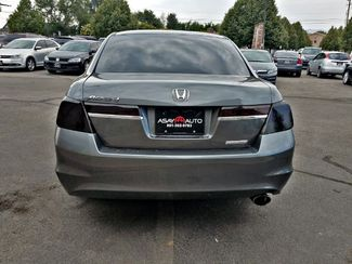 2012 Honda Accord SE LINDON, UT 4
