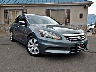 2012 Honda Accord SE LINDON, UT 7