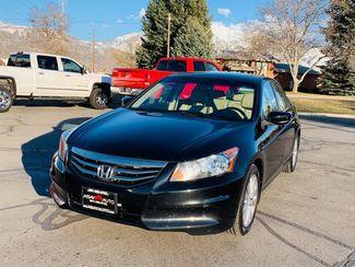 2012 Honda Accord EX-L LINDON, UT