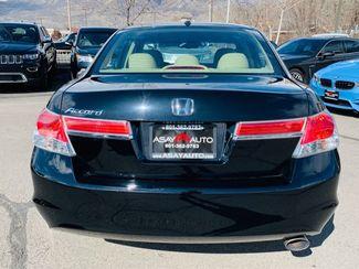2012 Honda Accord EX-L LINDON, UT 4