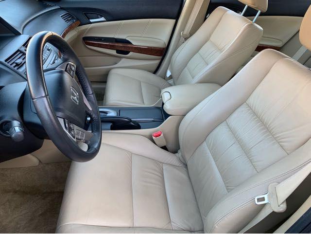 2012 Honda Accord EX-L LINDON, UT 10