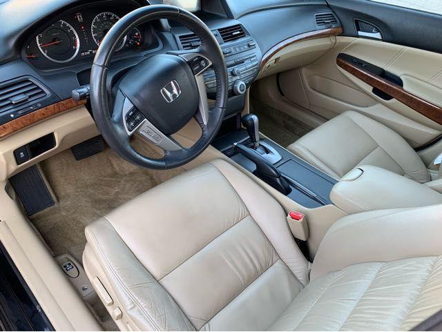 2012 Honda Accord EX-L LINDON, UT 9
