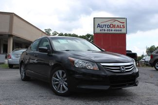2012 Honda Accord EX-L in Mableton, GA 30126