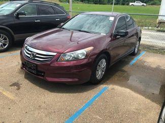 2012 Honda Accord LX Madison, NC