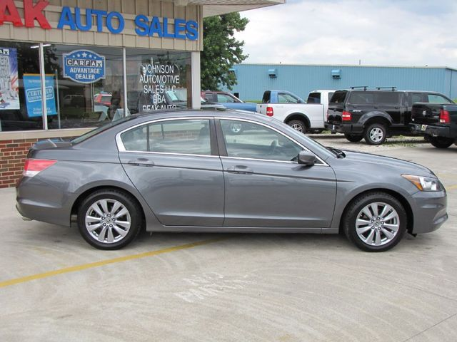 2012 Honda Accord EX-L in Medina OHIO, 44256