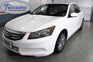 2012 Honda Accord EX-L in Memphis TN, 38128