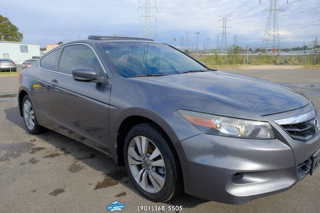 2012 Honda Accord EX in Memphis Tennessee, 38115