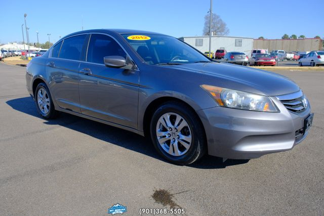 2012 Honda Accord LX Premium in Memphis Tennessee, 38115