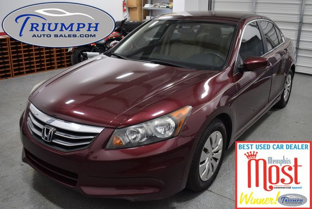 2012 Honda Accord LX in Memphis, TN 38128