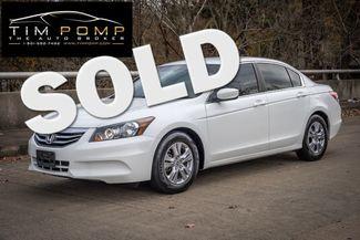2012 Honda Accord SE   Memphis, Tennessee   Tim Pomp - The Auto Broker in  Tennessee