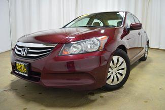 2012 Honda Accord LX in Merrillville IN, 46410