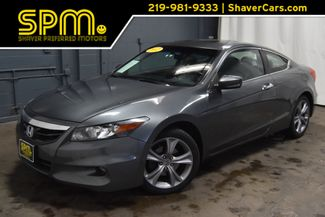 2012 Honda Accord EX-L in Merrillville, IN 46410