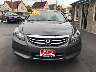 2012 Honda Accord SE  city Wisconsin  Millennium Motor Sales  in , Wisconsin