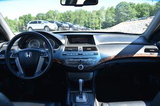2012 Honda Accord EX-L Naugatuck, Connecticut 6