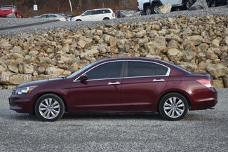 2012 Honda Accord EX-L Naugatuck, Connecticut 1