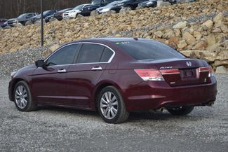2012 Honda Accord EX-L Naugatuck, Connecticut 2