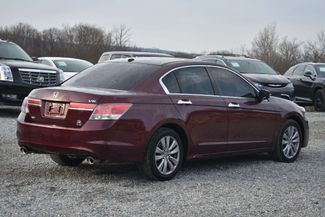2012 Honda Accord EX-L Naugatuck, Connecticut 4