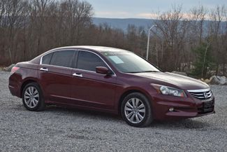 2012 Honda Accord EX-L Naugatuck, Connecticut 6