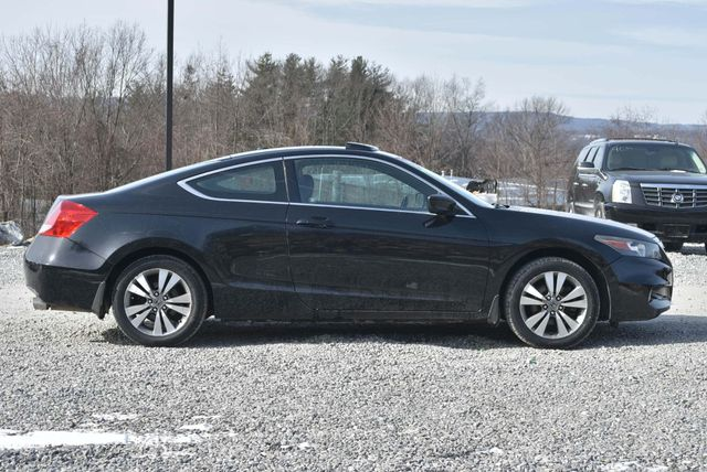 2012 Honda Accord EX-L Naugatuck, Connecticut 5